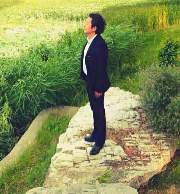 【画坛巨擘】垚治先生笔墨下的中国(第一期)华中地区(一)
